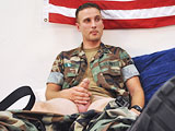 Gay Porn from AllAmericanHeroes - Special-Ops-Dana
