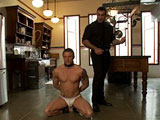Gay Porn from boundgods - Spencer-Reed-And-Phillip-Aubrey