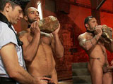 Gay Porn from boundgods - Alessio-Leo-Avery-Van-Darkholme