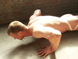 Gay Porn from boundgods - Nick-Moretti-And-Blake-Daniels