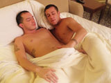 Gay Porn from OnTheHunt - Trevor-And-Bobby
