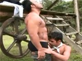Gay Porn from WankOffWorld - Brokeback-Mountain