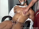 Gay Porn from buffandbound - Mario-And-James