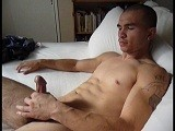 Gay Porn from YoungLatinoStudz - Hot-Latino-James-Solo