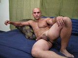 Gay Porn from dirtytony - Hot-Hung-Hairy-Straight-Stud