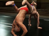 Gay Porn from nakedkombat - Leo-Forte-Vs-Dj