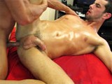 Jake-Steel-Massage - Gay Porn - gayroom
