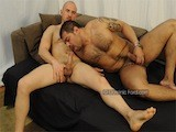 Gay Porn from DominicFord - Boyfriends:-Manuel-And-Vin