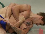Paul-Wagner-Vs-Hayden-Russo - Gay Porn - nakedkombat