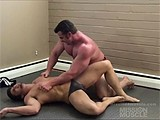 Gay Porn from mission4muscle - Wrestling-Hunks