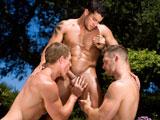 Gay Porn from falconstudios - The-Guys-Next-Door-Part-1-Scene-2