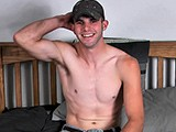 Gay Porn from 18andupstuds - Hayden-Miller-Jerks-Off