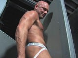 Gay Porn from RawAndRough - Glory-Hole-Sweat-Lodge