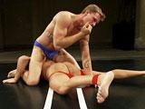 Gay Porn from nakedkombat - Trent-Diesel-Vs-Ryan-Rockford