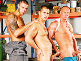 Gay Porn from SDBoy - Chris-Hacker-Zsolt-Xl-And-Mickey-A