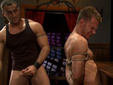 Gay Porn from boundgods - Spencer-Reed-And-Zach-Alexander