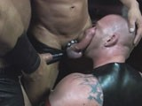 Gay Porn from RawAndRough - Pissed-Off