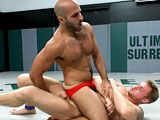 Gay Porn from nakedkombat - Patrick-Trent-And-Alex-Slater