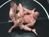 Patrick-Rouge-Vs-Wolf-Hudson - Gay Porn - nakedkombat