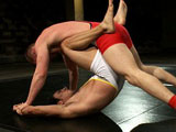 Gay Porn from nakedkombat - Cameron-Adams-Vs-Gianni-Luca