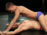 Gay Porn from nakedkombat - Tucker-Scott-Vs-Zach-Alexander