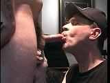 Gay Porn from Str8BoyzSeduced - Strocking-Marshalls-Cock