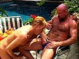 Gay Porn from mountequinox - Hairy-Daddy-Takes-Son-2