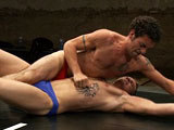Gay Porn from nakedkombat - Trent-Diesel-Vs-Dj