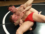 Gay Porn from nakedkombat - Dean-Tucker-Vs-Ridge-Michaels