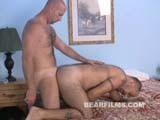 Gay Porn from BearFilms - Garrett-Devlin-And-Hank-Lawton