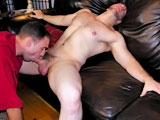 Gay Porn from newyorkstraightmen - A-New-Look
