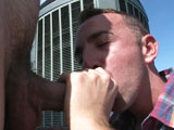 Gay Porn from outinpublic - Trading-Places-Part-2