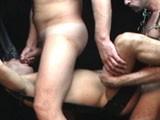 Gay Porn from sebastiansstudios - Backroom-Bareback