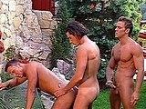 Gay Porn from mountequinox - Muscular-Men-Fucking-5