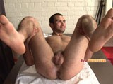 Gay Porn from TheCastingRoom - Fit-Masculine-Andrei
