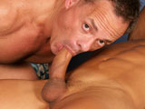 Deep-Hole-Massage - Gay Porn - BarebackMasters