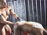 From BlackBreeders - Hot-Fisting-Clip