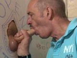 Gay Porn from DaddyStrokes - Cock-Beer-And-A-Smoke