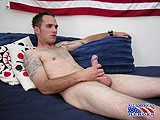 Gay Porn from AllAmericanHeroes - New-Sheriff-In-Town