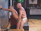 Gay Porn from RawAndRough - Brutal-Muscle-Daddy