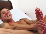 Gay Porn from englishlads - Cocky-Young-Hunk-Lance