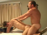 Amateur Bareback Breeding