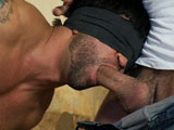 Spencer-Reed-And-Dominic-Pacifico - Gay Porn - BoundInPublic
