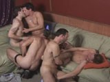 Gay Porn from sebastiansstudios - Real-Life-Warehouse-Party