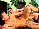 Gay Porn from mountequinox - Five-Hunky-Military-Men-5