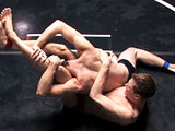 Gay Porn from nakedkombat - Shane-Erickson-Vs-Jimmie-Slater