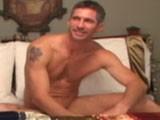 Gay Porn from sebastiansstudios - Breeding-Trevor-Michaels