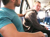 Gay Porn from ProjectCityBus - Quick-Cash-And-Good-Ass-Part-1