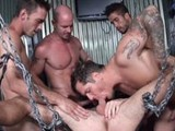 Gayroom:bath-House-Orgy from gayroom