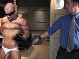 Gay Porn from boundgods - James-Hamilton-And-Luke-Riley